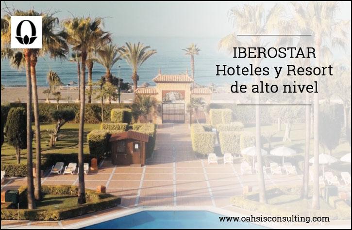 IBEROSTAR, Hoteles y resorts de alto nivel