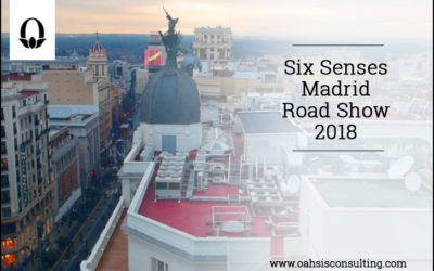 Six Senses Madrid Road Show 2018