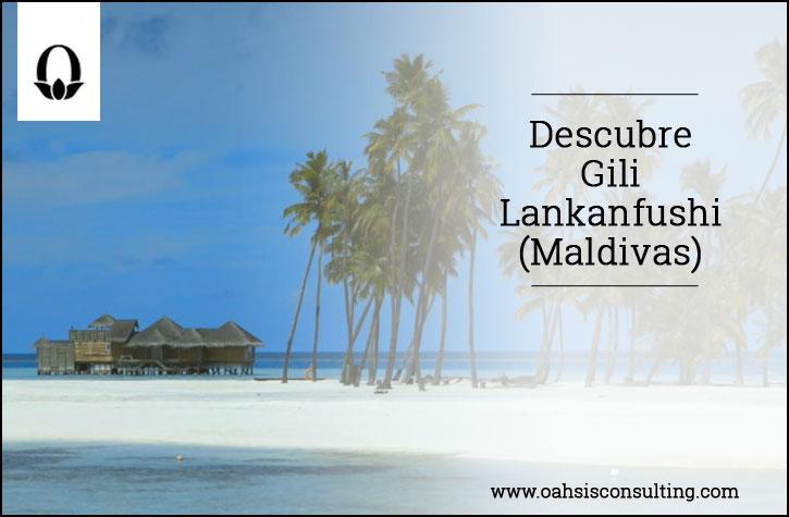 Descubre Gili Lankanfushi