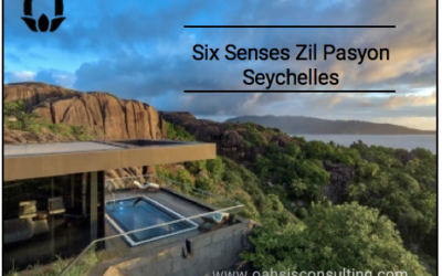 Six Senses Zil Pasyon (Seychelles)