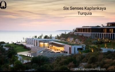 Six Senses Kaplankaya (Turquia) Nueva Reapertura temporada 2019