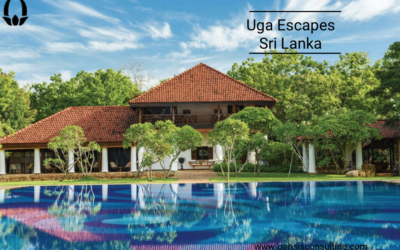 Uga Escapes (Sri Lanka)