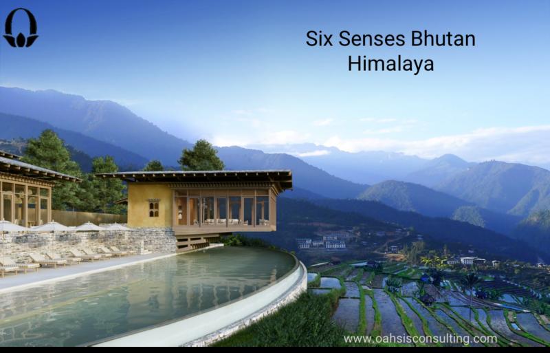 Six Senses Bhutan. Nueva Apertura hoy 01 de abril