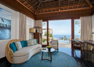 Cliff Villa One Bedroom en Six Senses Uluwatu
