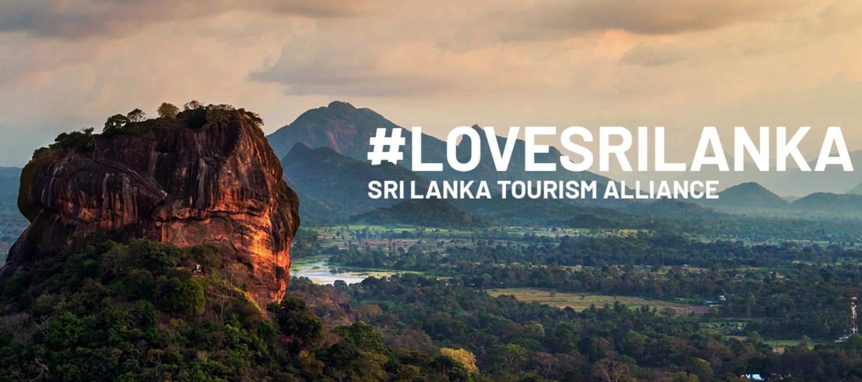 #lovesrilanka