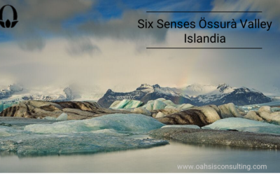 Six Senses Össurà Valley. New Opening in Iceland  2022