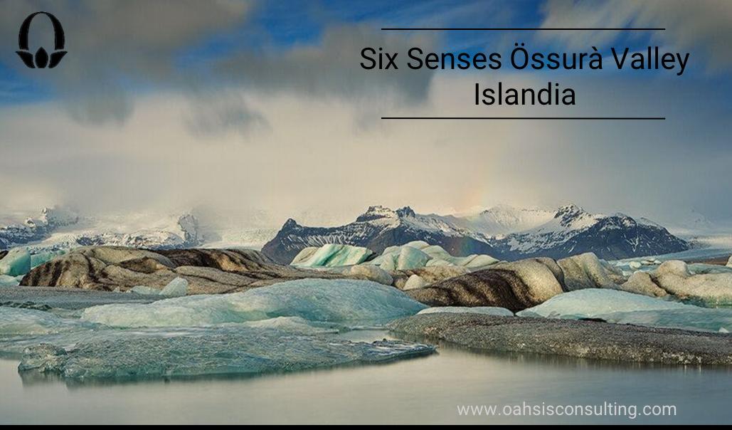 Six Senses Össurà Valley. New Opening in Iceland  2022