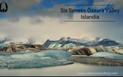 Six Senses Össurà Valley. Nueva Apertura en Islandia 2022.