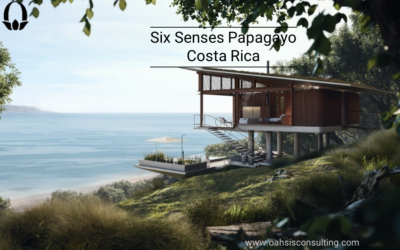 Six Senses Papagayo. New Opening in Costa Rica 2021.