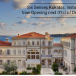 Six Senses Kocatas Estambul