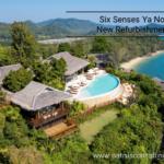 Six Senses Ya Noi