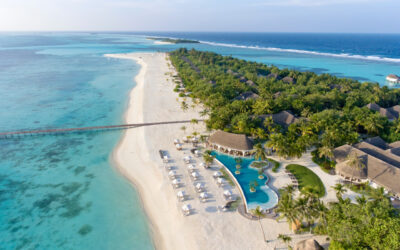 Six Senses to add second branded property in the Maldives: Kanuhura, a dream hideaway in the Lhaviyani Atoll